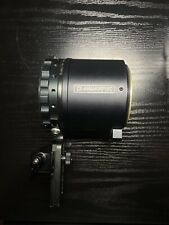 New listing isco ultra star anamorphic scope w/ rapido jacket 2x Squeeze (USA SELLER)