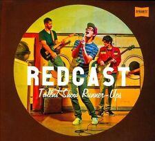 Redcast : Talent Show Runner-Ups CD