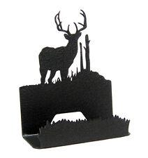Buck Deer Business Card Holder