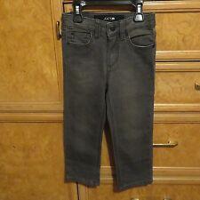 Boys Joe's The Brixton straight narrow fashion jeans gray size 3 brand new NWT