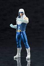 Kotobukiya DC Comics Captain Cold ARTFX+ Statue - Flash, Rogues