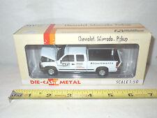 ATI Attachments Chevrolet Silverado Pickup By DCP 1/50th Scale