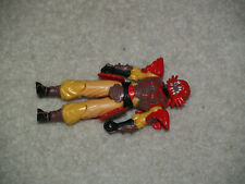 Power Rangers Samurai - Mooger villain figure