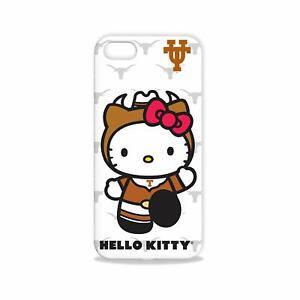Tribeca Gear FVA7584 Hard Shell Case iPhone 5 Hello Kitty University of Texas