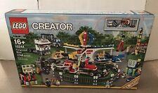 Lego Creator Expert Fairground Mixer 10244 NISB