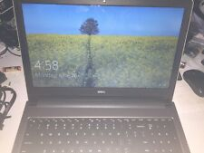Dell Inspiron 15 5555 Notebook  AMD E2-7110 1.8ghz 8GB 1TB i5555 GOLD Touch