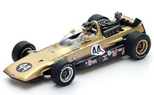 1:43 Spark Model S4262 - 1969 Eagle MK7, Indy 500, J. Leonard