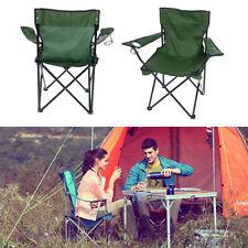 Accessoires chaises, fauteuils mobilier de camping vert pour tente et auvent de camping