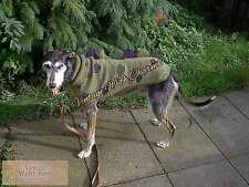 Dog Coat Knitting Pattern 'Barkasaurus Rex' Dog Coat Jumper Sizes XS-XL FREE P&P