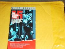 The Hiding Place (VHS, 1998) Julie Harris, Eileen Heckart, New, Sealed