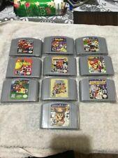Super Nintendo 64 Mario Games - $50ea
