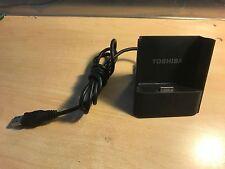 Toshiba  Cradle for Pocket PC e740 / e310 Series Modell No PA3186U-1DST USB