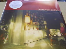 Destroyer - Destroyer´s Rubies - 2LP Vinyl //// Neu & OVP //// Download