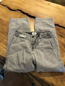 Gymboree Sear Sucket Pants All Dressed Up