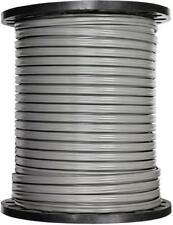 8/3 UF-B Direct Burial Underground feeder Wire 100ft coil. NEW