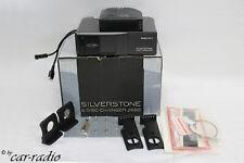 Original Becker Silverstone BE2660 CD-Wechsler 6 Disc Changer 2660 6-Fach CD Set