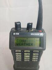 GE Ericsson M-RK MRK Radio PK2PTX TESTED