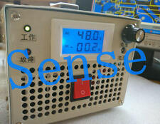NEW 2000W 0-200VDC 10A Output Adjustable Switching Power Supply with Display