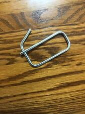New John Deere Power Flow Bagger chute latch Hook