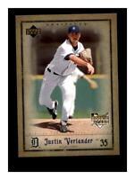 2006 Upper Deck Artifacts #63 Justin Verlander RC Rookie Card NM-MT/MINT