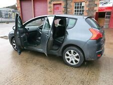 PEUGEOT 3008 1.6 CC DIESEL CAR BREAKING