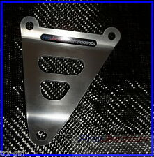 Suzuki GSXR 750 SRAD *all years* exhaust hanger bracket pillion
