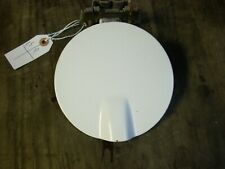 Chevrolet Colorado GMC Canyon Gas Fuel Cap Door  04-12  White