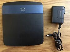 Linksys EA3500 N750 Dual Band Smart Wireless Router Cisco