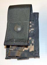USGI MOLLE II 40mm Grenade Pouch ACU *NEW*