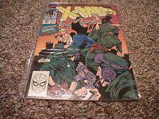 Uncanny X-Men #259 (1963 1st Series) Marvel Comics NM/MT
