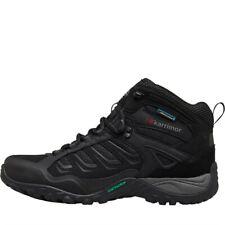 Karrimor Helix Mid Weathertite Boots Mens Trainers Black Size UK 6-11 MM935