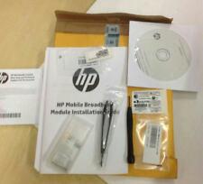 HP un2430 EV-DO/HSPA W8 Mini MSATA Mobile Broadband Card Field Kit H6F23UT NNB