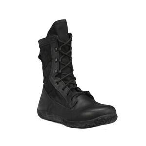 "Belleville TR102 Men Black 8"" Tactical Research Mini-Mil Series Minimalist Boots"