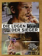 Filmposter * Kinoplakat * A1 * Die Lügen der Sieger * 2015 * Florian David Fitz