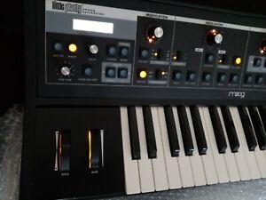 """Moog """"Little Phatty Stage II """" Synth"""