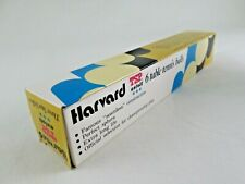 VTG Harvard astoll Yellow 3 Star Table Tennis Balls Ping Pong Japan New Box of 6