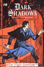 Dark Shadows: Original Series Tpb (2011 Series) #1 Near Mint