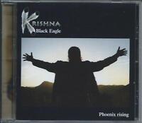 Krishna Black Eagle - Phoenix Rising CD 2007 NEW/SEALED