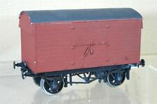 G G1 GAUGE 1 KIT BUILT SOUTHERN SR CLOSED VAN WAGON NICE ei