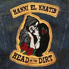 El Khatib, Hanni-Head in the dirt (incl. mp3-DOWNLOADCODE) [Vinyle LP] - neuf