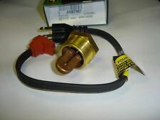NEW JOHN DEERE ENGINE BLOCK HEATER KIT & ADAPTER FOR X700 & SOME COMPACT TRACTOR