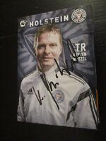 59761 Karsten Neitzel Holstein Kiel 15-16 original signierte Autogrammkarte