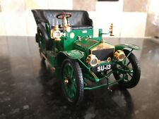 Franklin Mint 1905 Rolls-Royce 10 HP With Original Box and Certificate