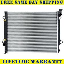 Radiator For 2005-2015 Toyota Tacoma 4 CYL L4 2.7L V6 4.0L Fast Free Shipping