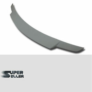 Fit For Mercedes Benz SLK R172 V STYLE CONVERTIBLE REAR BOOT TRUNK SPOILER 11-19