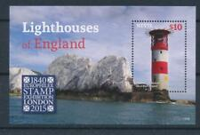[311352] Nevis 2015 Lighthouses good sheet very fine MNH