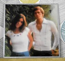 THE CARPENTERS - Horizon [Vinyl LP,1975] USA Import R 114294 Envelope Sleeve EXC