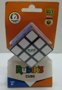 Rubik's Cube New - Worlds No. 1 Puzzle - Original Rubik's Product Ages 6 +