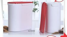 SET OF 2 X TUPPERWARE MULTI KEEPER / RICE KEEPER WITH CAPACITY OF 24 LITER EACH