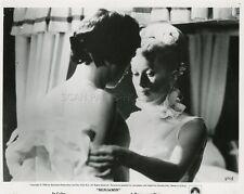 CATHERINE DENEUVE PIERRE CLEMENTI  BENJAMIN 1968 VINTAGE PHOTO ORIGINAL #4